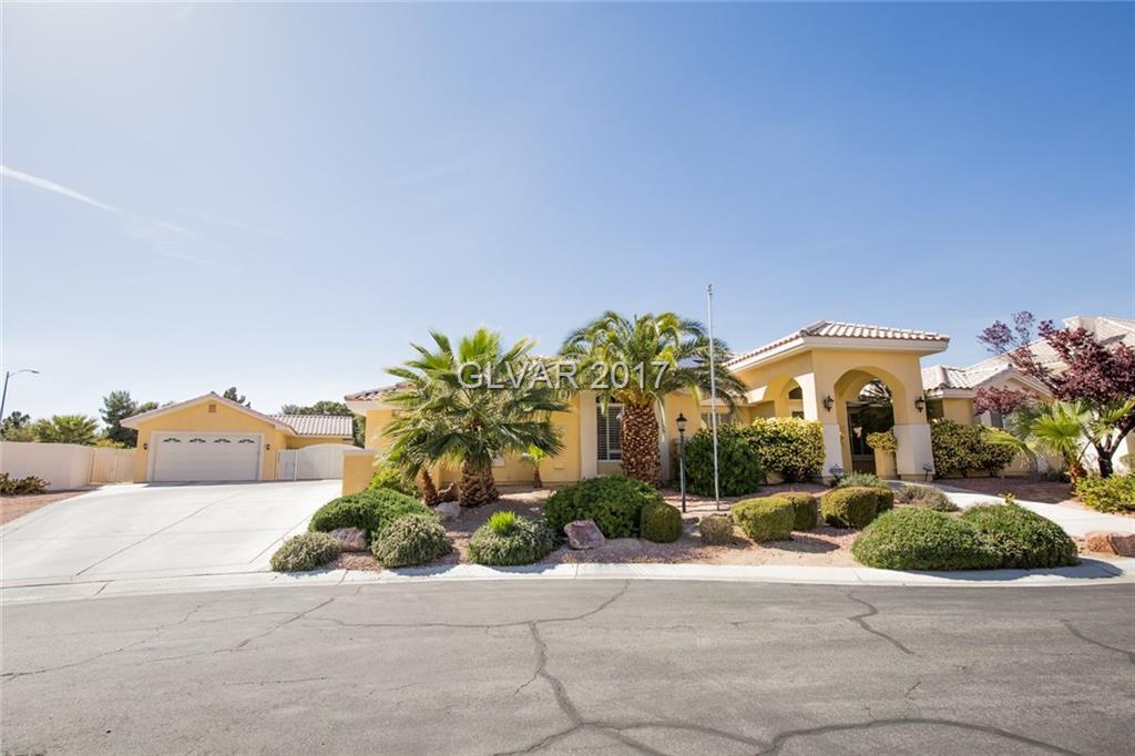 4201 CUTLASS BAY Street, Las Vegas, NV 89129