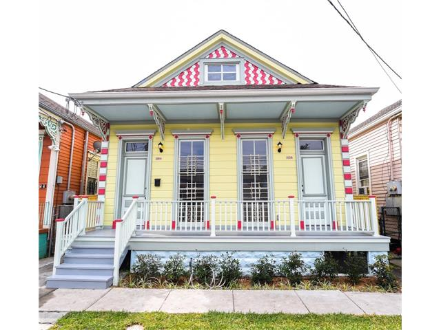 3158 N VILLERE Street, New Orleans, LA 70117