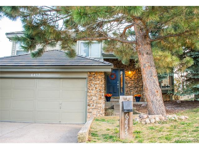6453 Willow Broom Trail, Littleton, CO 80125