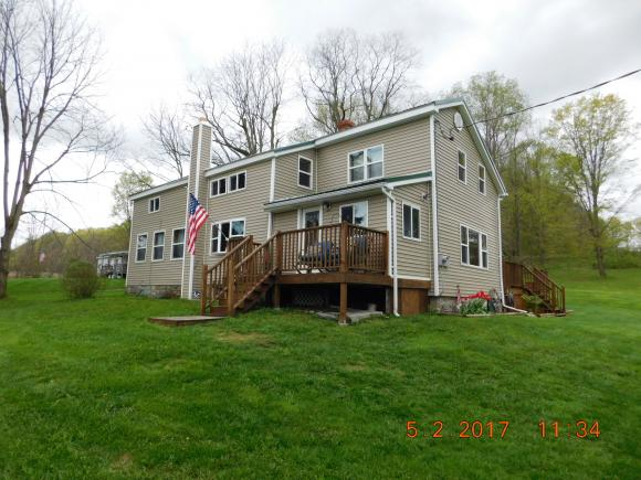 648 Old Stage, Groton, NY 13073