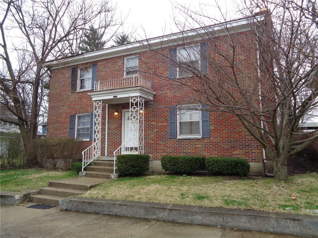 1222 Garfield Avenue, Springfield, OH 45504