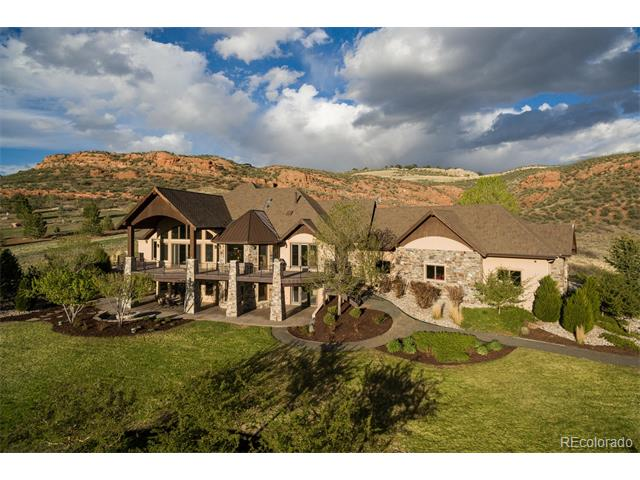 2868 Hidden Valley Drive, Loveland, CO 80538