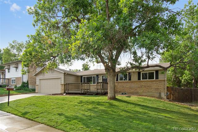 4077 E Caley Place, Centennial, CO 80121