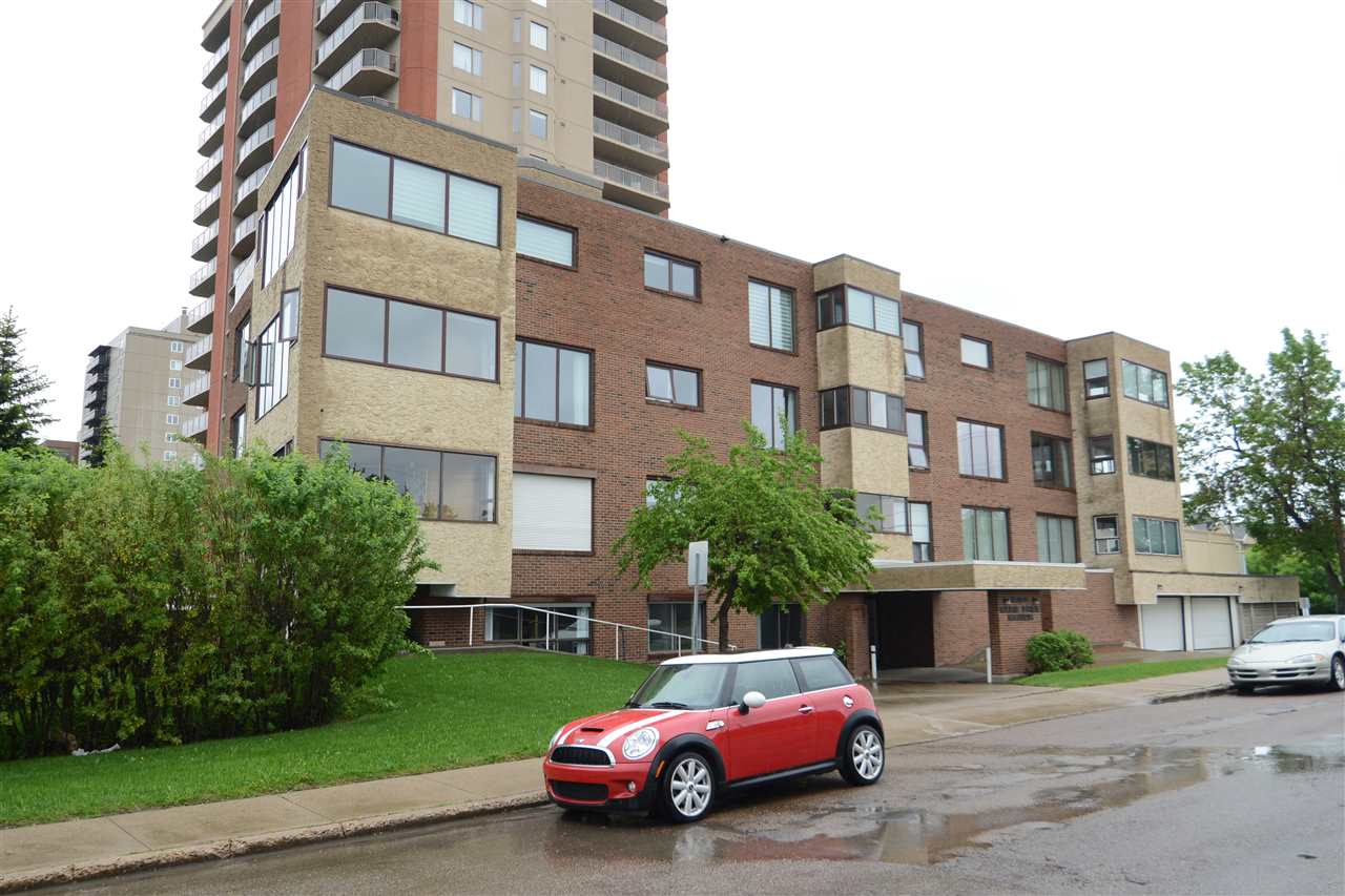 8707 107 Street 305, Edmonton, AB T6E 5J5