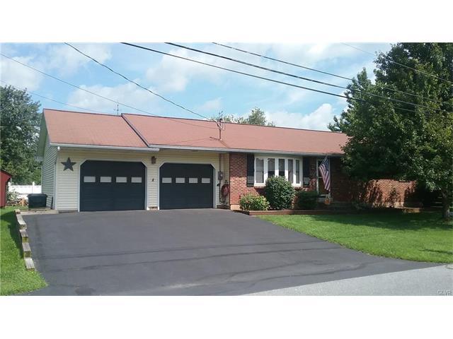 5410 N Halbea Street, East Allen Twp, PA 18017
