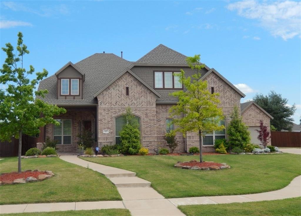 607 Paint Creek Court, Murphy, TX 75094