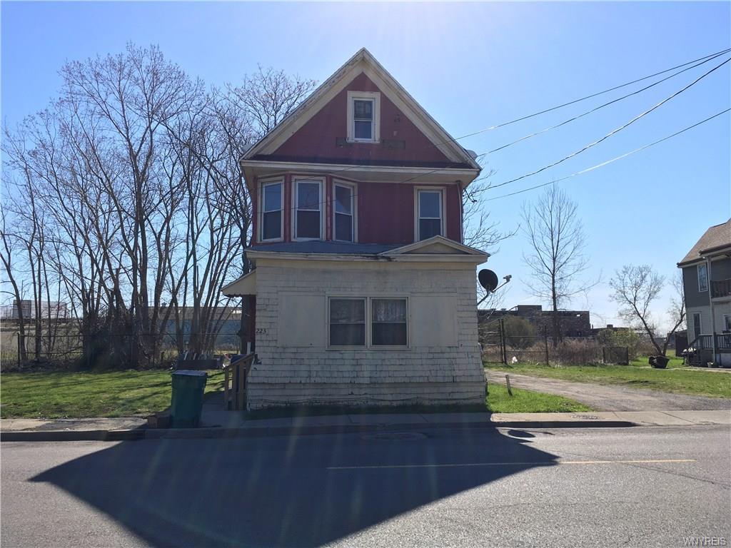 223 Smith Street, Buffalo, NY 14210