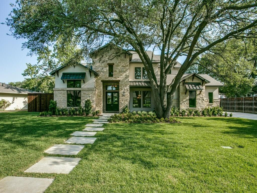 5522 Meletio Lane, Dallas, TX 75230