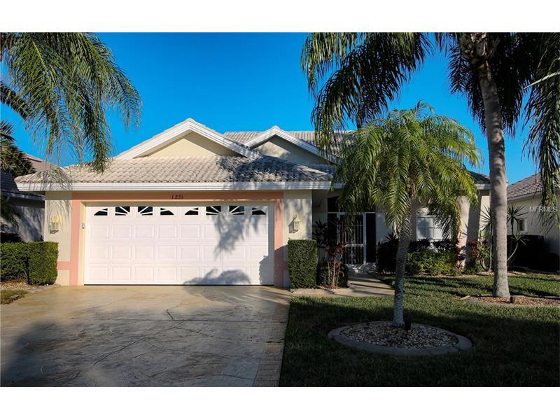 1231 HIGHLAND GREENS DRIVE, VENICE, FL 34285