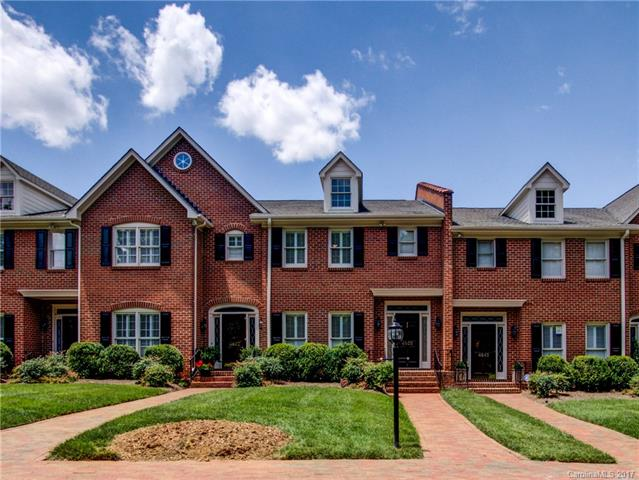 4639 Curraghmore Road -, Charlotte, NC 28210