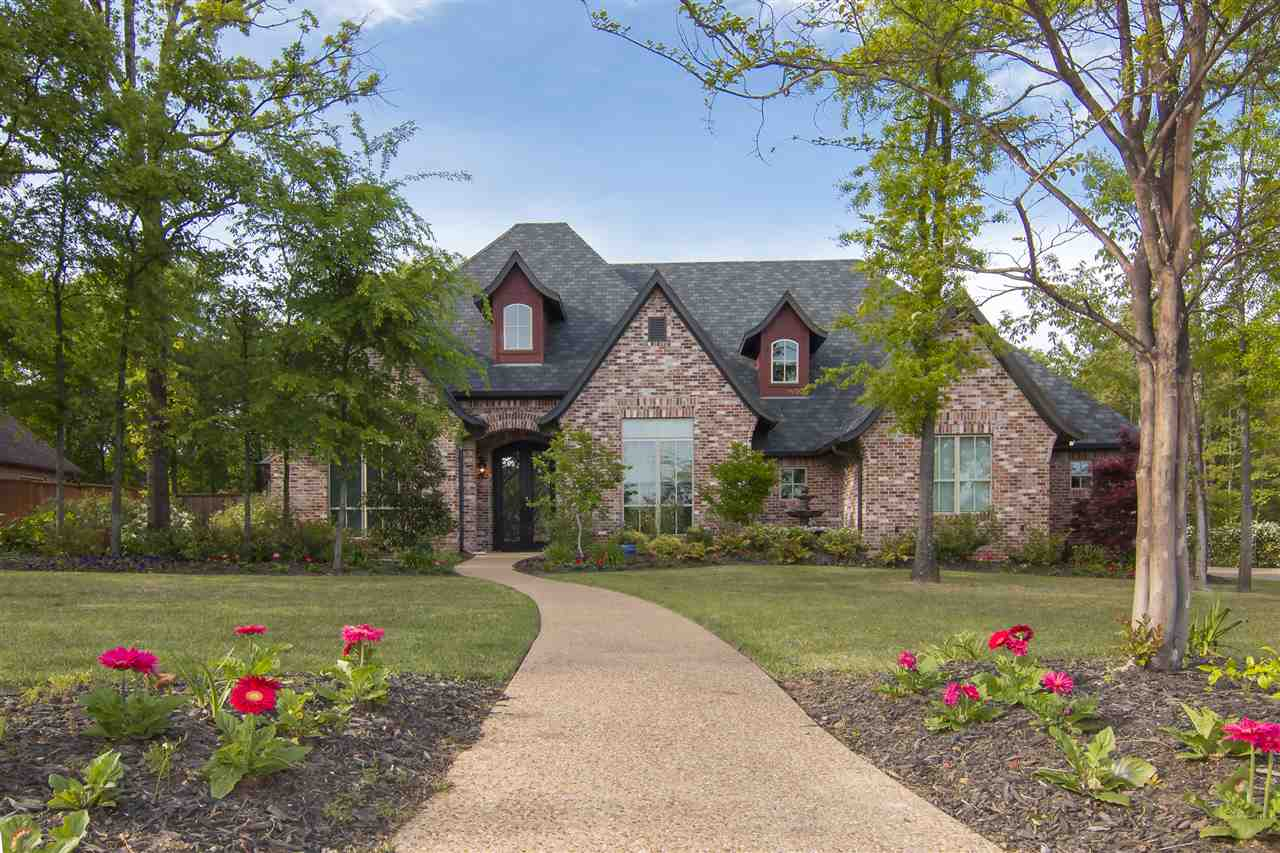 3003 CHASE WOOD WAY, LONGVIEW, TX 75605