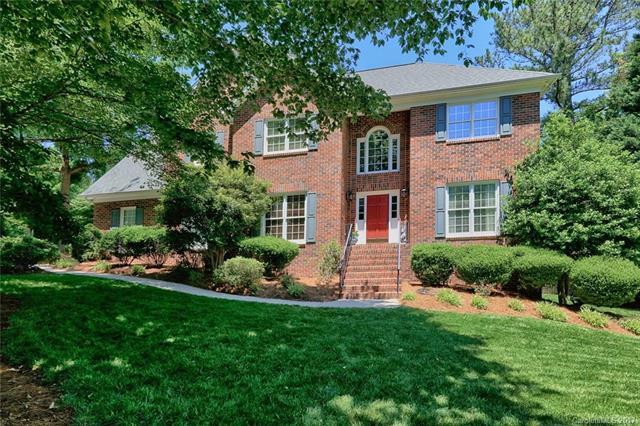 5909 Kintyre Court NW, Concord, NC 28027