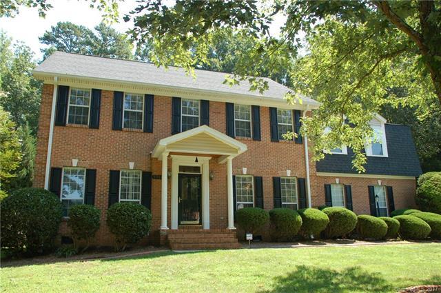 6914 Kersfield Place, Mint Hill, NC 28227