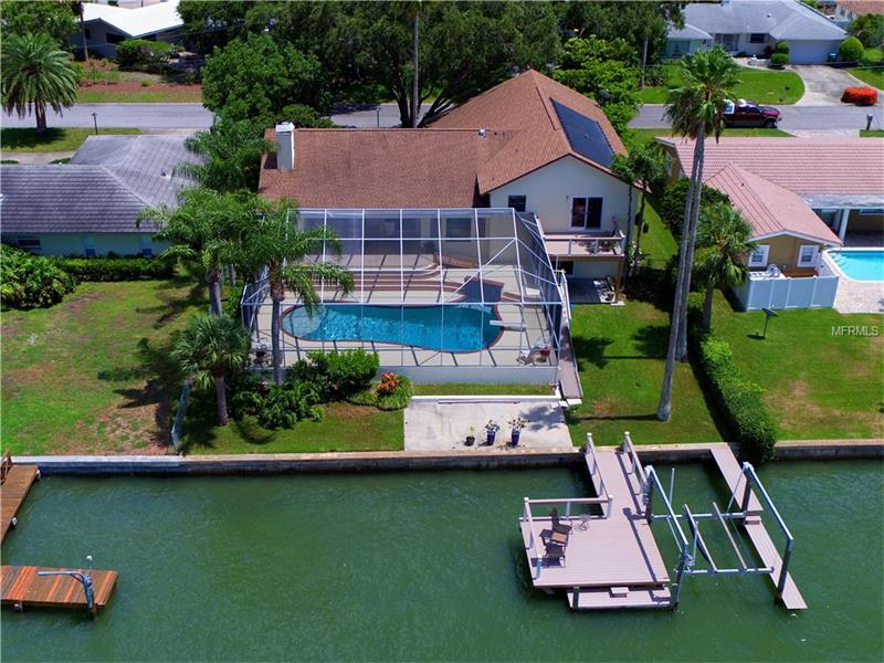 4433 CLEARWATER HARBOR DRIVE N, LARGO, FL 33770