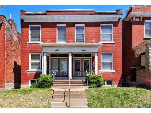 3867 Wyoming, St Louis, MO 63116
