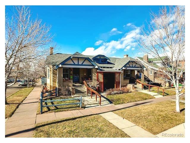 3 N Grant Street, Denver, CO 80203