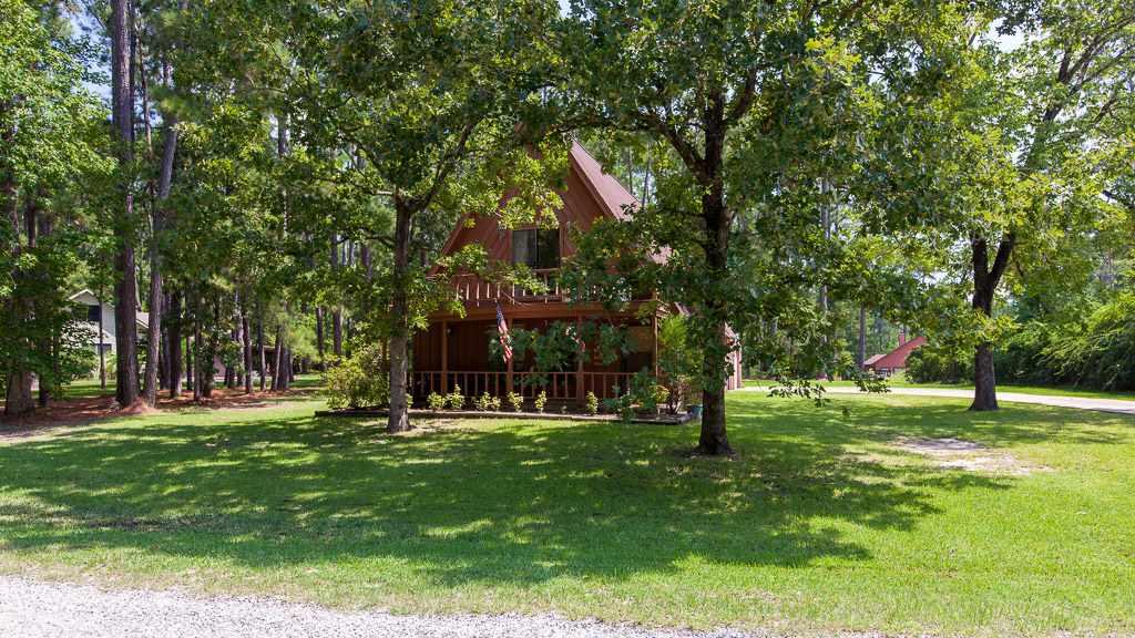 271 Gatewood Court, Brookeland, TX 75931
