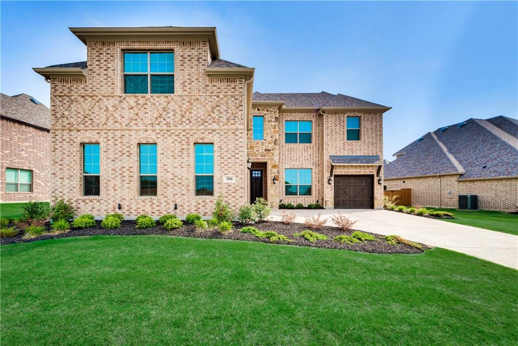 2906 Spring Creek Trail, Celina, TX 75009