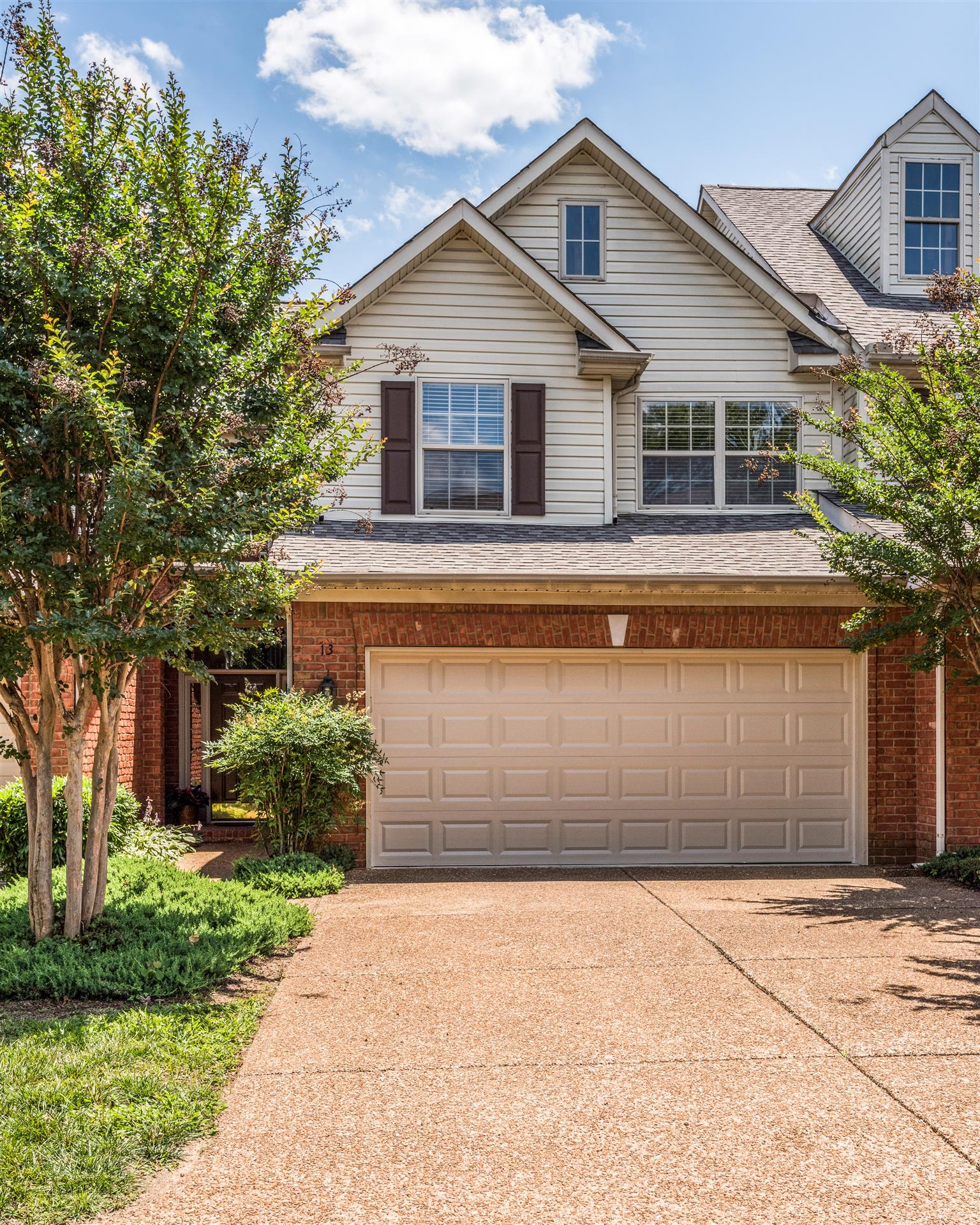 641 Old Hickory Blvd Unit 13, Brentwood, TN 37027