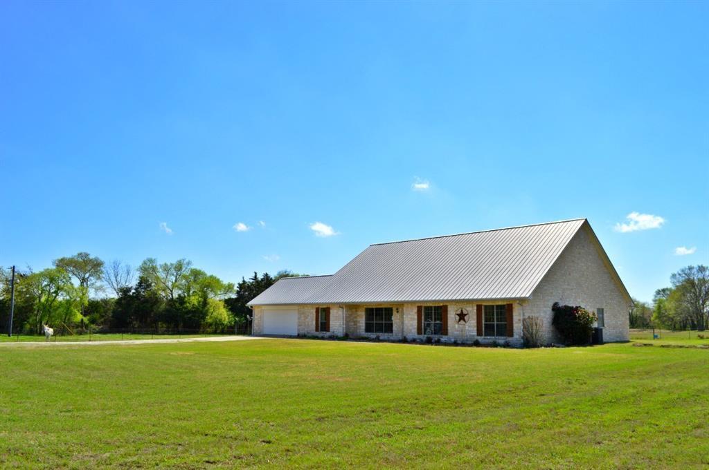 958 County Road 4971, Blue Ridge, TX 75424