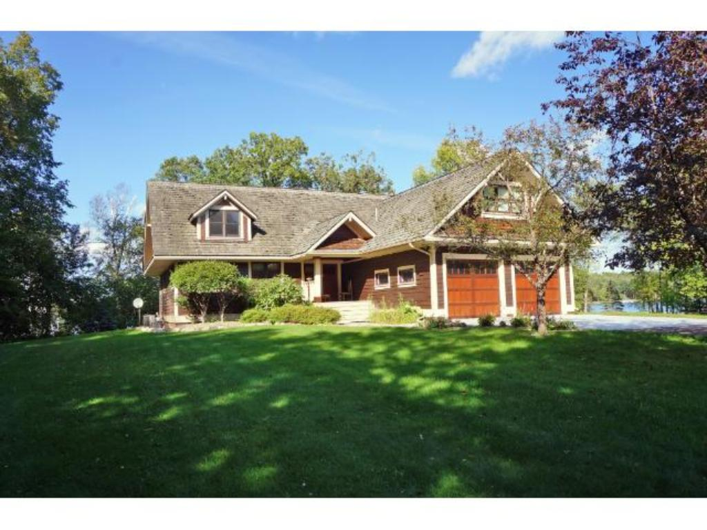32696 Northwoods Circle, Breezy Point, MN 56472
