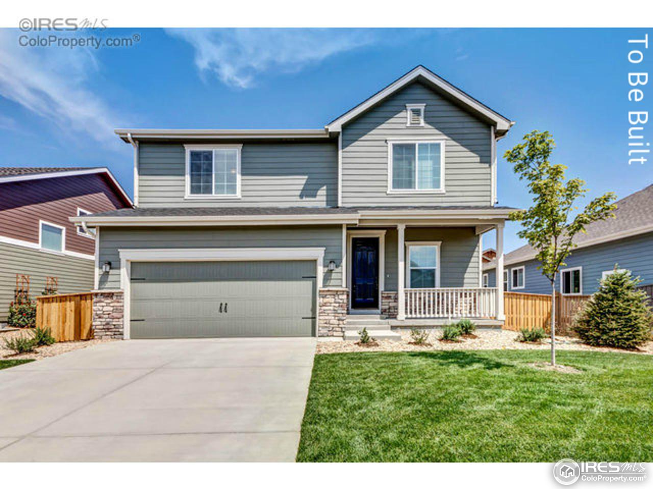 1367 15th Ave, Longmont, CO 80501