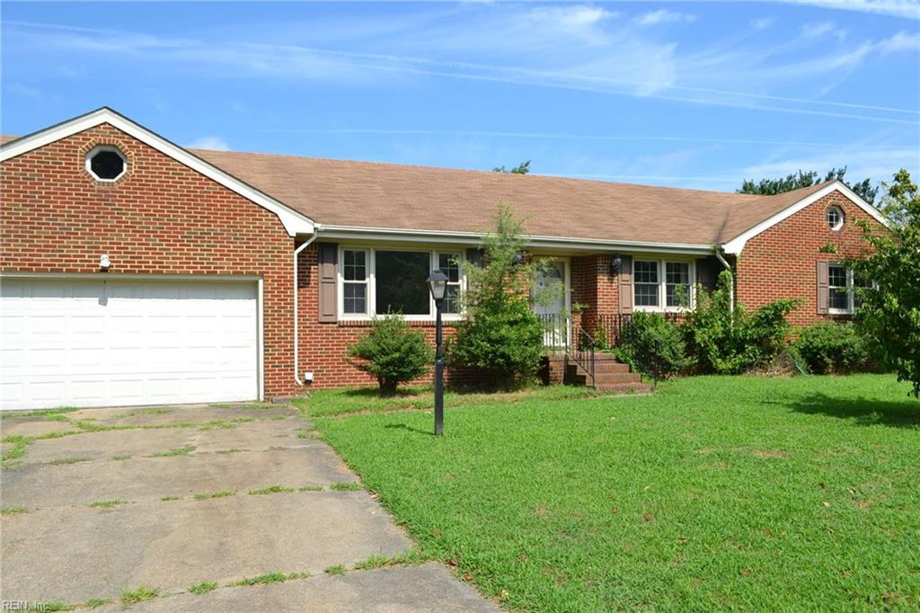 581 Longdale CRES, Chesapeake, VA 23325