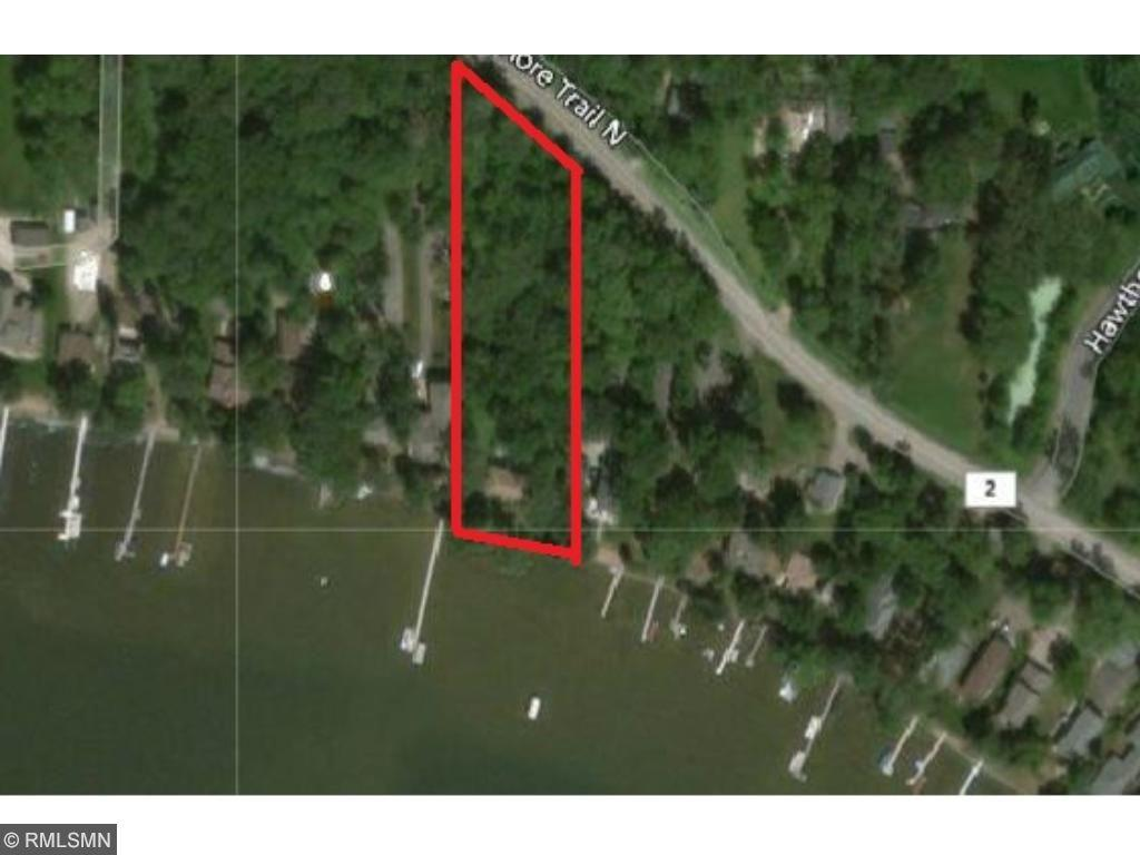 7241 N Shore Trail N, Forest Lake, MN 55025