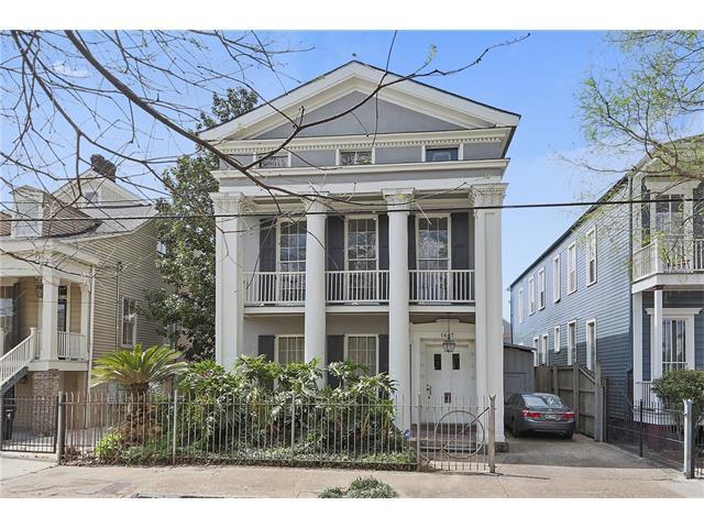 1447 CONSTANCE Street, New Orleans, LA 70130