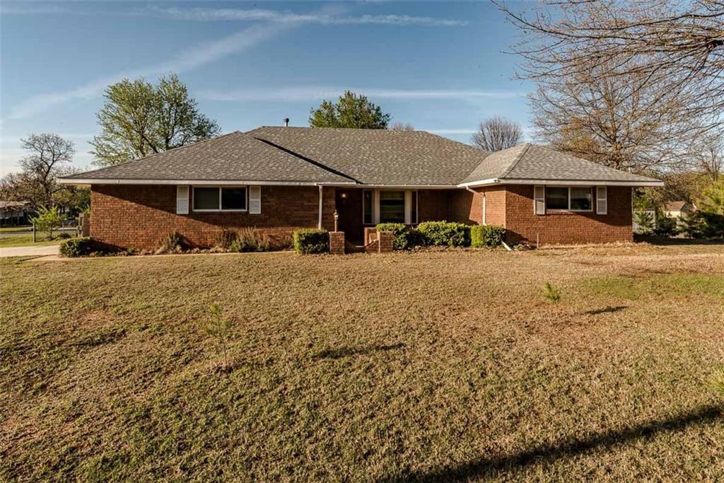 13701 NE 8th Street, Choctaw, OK 73020