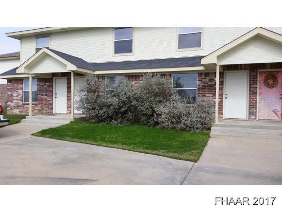 3403 Atkinson, Killeen, TX 76543