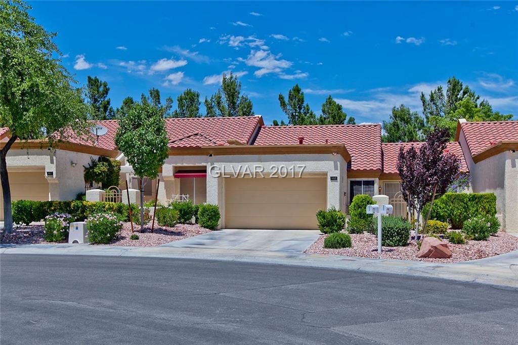 8504 DESERT HOLLY Drive, Las Vegas, NV 89134