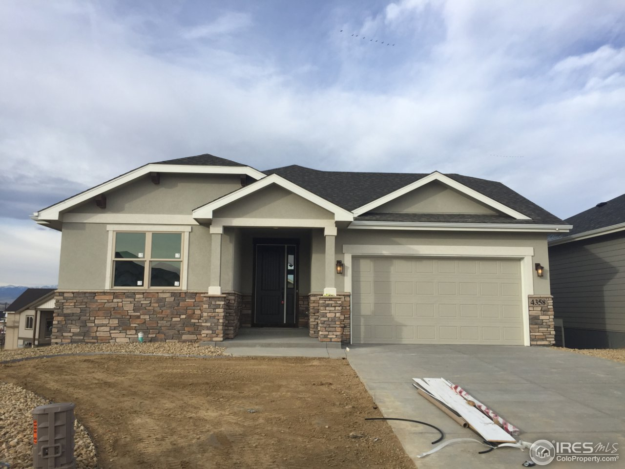 4358 Cicely Ct, Johnstown, CO 80534