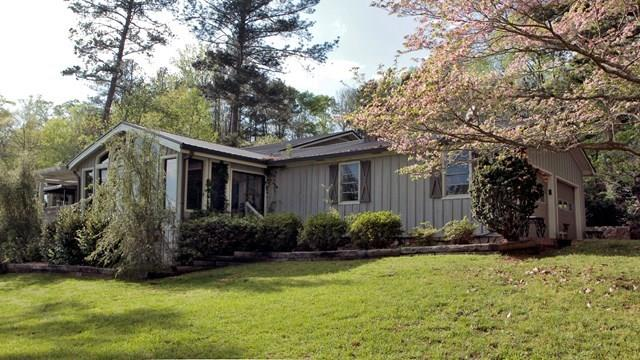 871 Seabreeze Lake Road, Buchanan, GA 30113