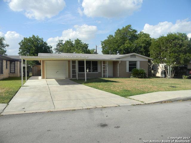 335 Overhill, San Antonio, TX 78228