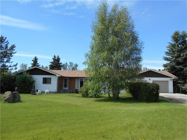 30136 Rge Rd 15, Rural Mountain View County, AB T0M 0N0