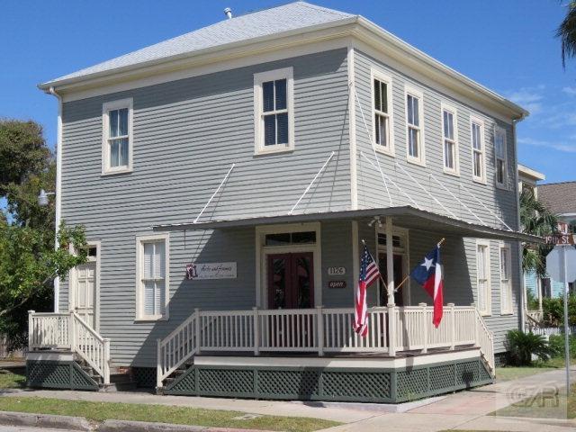 1126 19th Street, Galveston, TX 77550