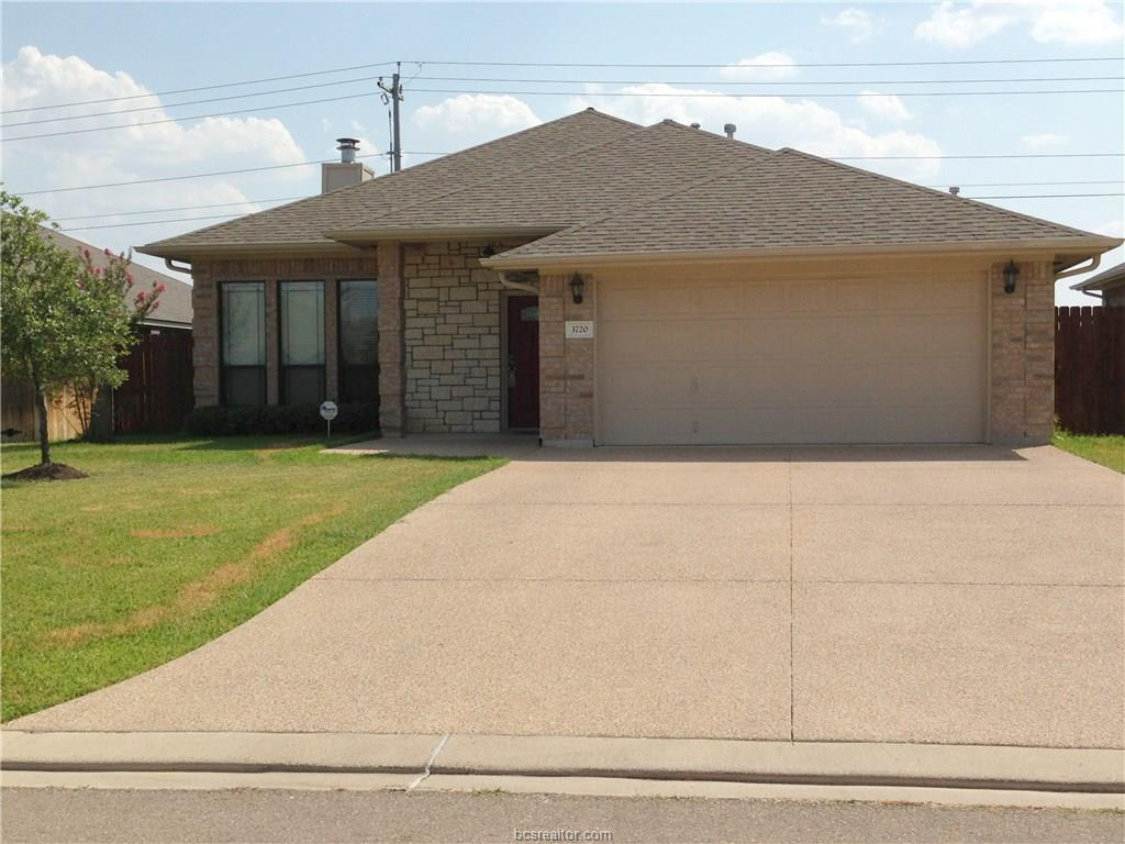 3720 Dove Hollow, College Station, TX 77845
