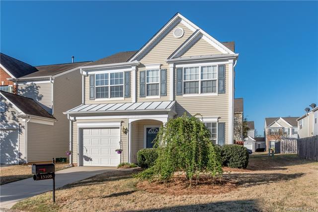 15108 Northsprings Drive Lot 47, Charlotte, NC 28277
