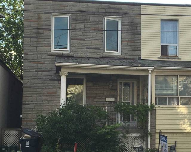 222 Old Weston Rd, Toronto, ON M6N 3A4