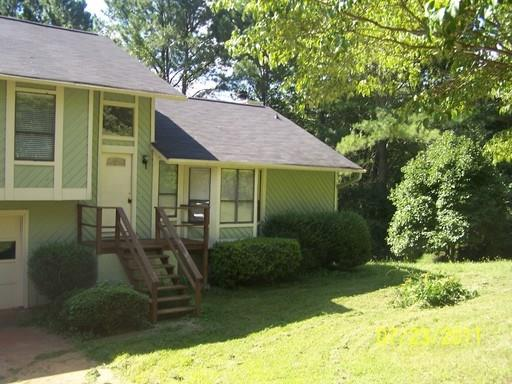 9815 COLEMAN Road, Roswell, GA 30075
