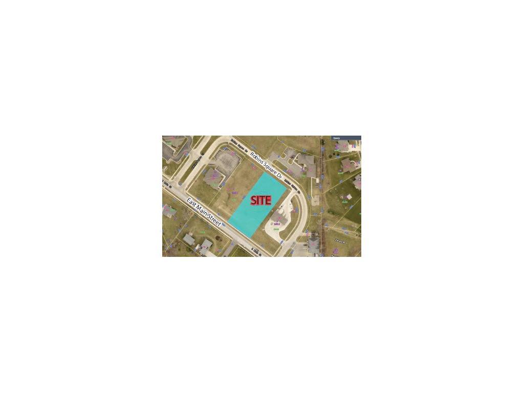 Robins Square Drive, Robins, IA 52328