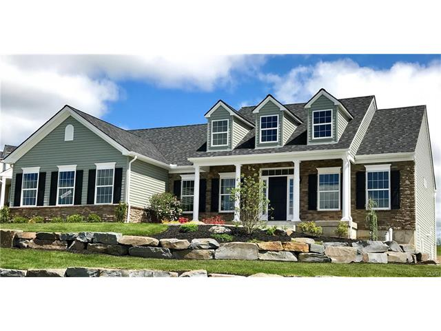 4765 Steeplechase Drive 121, Forks Twp, PA 18040