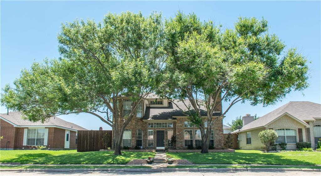 5713 Turner Street, The Colony, TX 75056