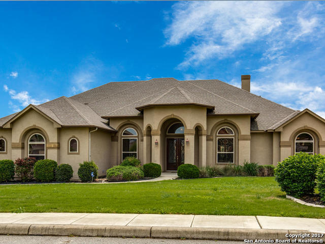 10402 COLTS FOOT, Boerne, TX 78006