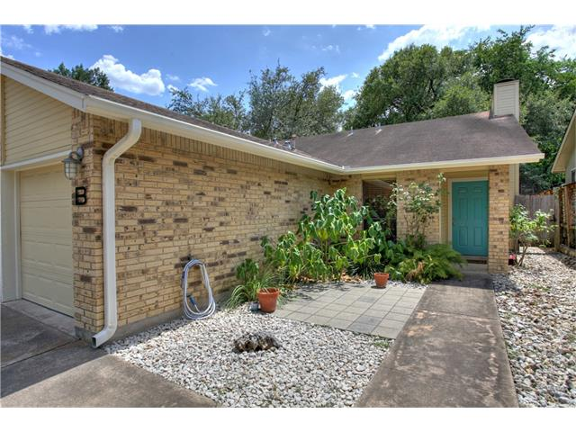 1409 Waterloo Trl #B, Austin, TX 78704