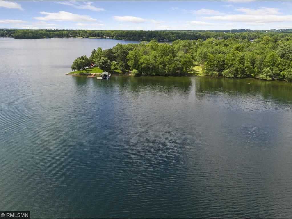 17683 Alexander Point Road, Collegeville Twp, MN 56320