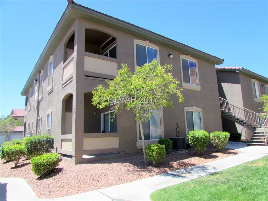 3474 DESERT CLIFF Street 102, Las Vegas, NV 89129