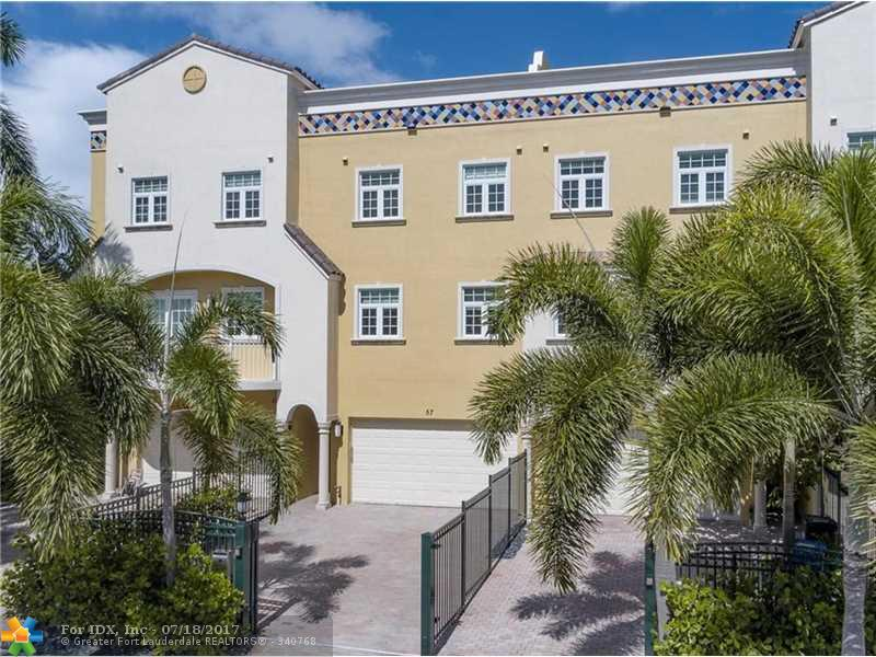 57 Isle Of Venice Dr 57, Fort Lauderdale, FL 33301