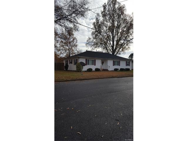 3004 Norfolk Street, Hopewell, VA 23860